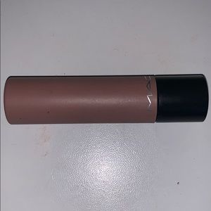 MAC lipstick - Liptensity in the color Driftwood